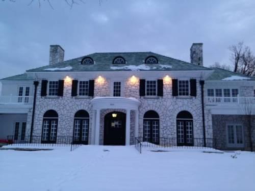 2601 mansion